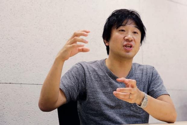 Tỷ phú Masayoshi Son từng nói Nhắn tin mà không dùng emoji thì coi như vứt và câu chuyện từ những dấu chấm phẩy kèm chữ cái đến ngành kinh doanh triệu USD - Ảnh 4.