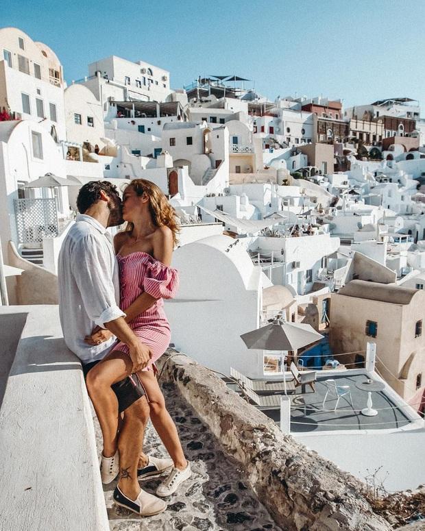 Top 10 thành phố lãng mạn nhất thế giới, dù có người yêu hay vẫn FA thì cũng hãy note vào mà đi thôi! - Ảnh 10.