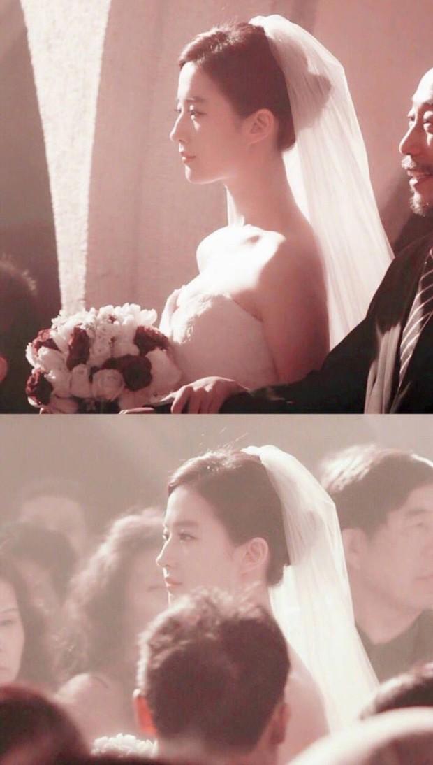 10 cô dâu đẹp nhất trên màn ảnh: Lưu Diệc Phi trong sáng thuần khiết, Jun Ji Hyun kiêu sa sang chảnh - Ảnh 20.