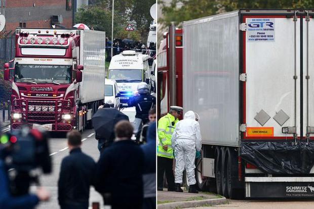 Vụ 39 thi thể trong xe container: Các tin nhắn dọa giết liên tục được gửi tới những người đang là tâm điểm điều tra - Ảnh 3.