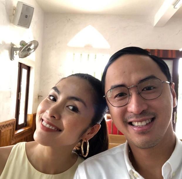 Louis Nguyễn chia sẻ khoảnh khắc hiếm trong hôn lễ 7 năm trước, hết lời khen ngợi Hà Tăng nhân kỷ niệm ngày cưới - Ảnh 5.