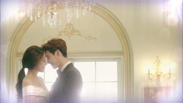 10 cô dâu đẹp nhất trên màn ảnh: Lưu Diệc Phi trong sáng thuần khiết, Jun Ji Hyun kiêu sa sang chảnh - Ảnh 16.