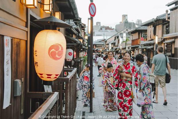 """100 điều nhất định phải làm khi đến Nhật Bản, lưu lại ngay để sau này có tiền chúng ta cùng """"triển"""" luôn! - Ảnh 3."""