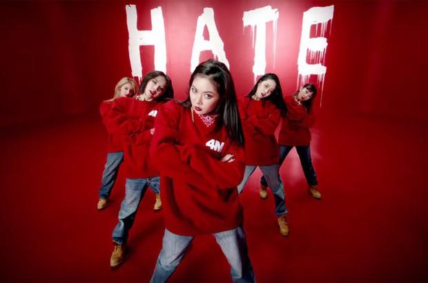 """6 nhóm nữ Kpop từng có sự nghiệp huy hoàng nhưng tan rã trong tiếc nuối, netizen tin rằng sẽ """"diệt sạch"""" BXH nếu có ngày tái hợp - Ảnh 11."""