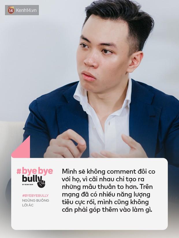 """Thầy giáo IELTS 9.0 Đặng Trần Tùng nói về bắt nạt online: Kill them with kidness là cách """"trả thù"""" hiệu quả nhất cho những kẻ đao phủ mạng! - Ảnh 7."""