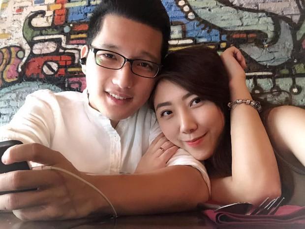 Em gái MC Trấn Thành thông báo tin vui mang bầu ở tháng thứ 6 sau hơn 1 năm kết hôn với chồng Hong Kong - Ảnh 4.