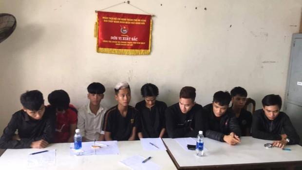 Bắt nhóm đá xế 2K trộm cắp hàng chục xe máy xịn ở Đà Nẵng rồi thay biển số giả để sử dụng - Ảnh 3.
