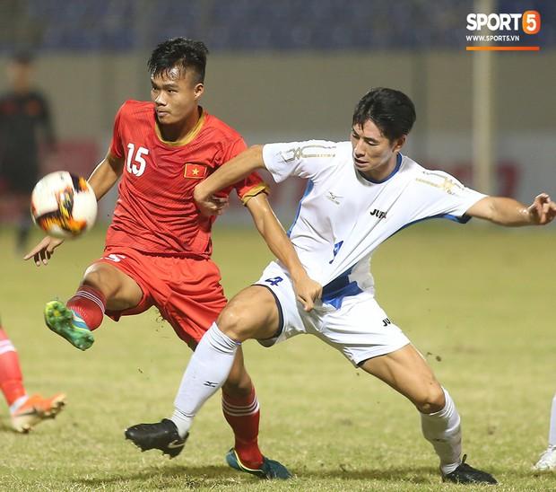 Thần đồng bóng đá Đồng Tháp, Trần Công Minh ghi điểm trong mắt HLV Park Hang-seo trước thềm SEA Games 2019 - Ảnh 10.