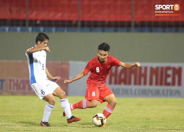 Thần đồng bóng đá Đồng Tháp, Trần Công Minh ghi điểm trong mắt HLV Park Hang-seo trước thềm SEA Games 2019 - Ảnh 6.