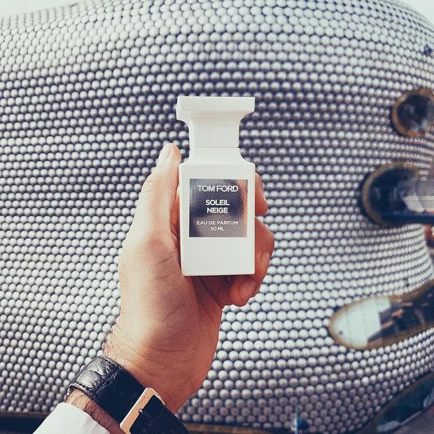 Nếu đang định sắm nước hoa cho mùa lạnh, bạn phải ngắm nghía 10 ứng viên xịn sò được giới thời trang mê mẩn này - Ảnh 2.