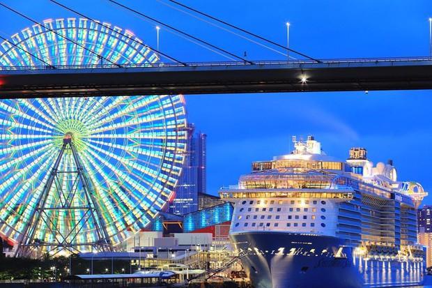 """100 điều nhất định phải làm khi đến Nhật Bản, lưu lại ngay để sau này có tiền chúng ta cùng """"triển"""" luôn! - Ảnh 7."""