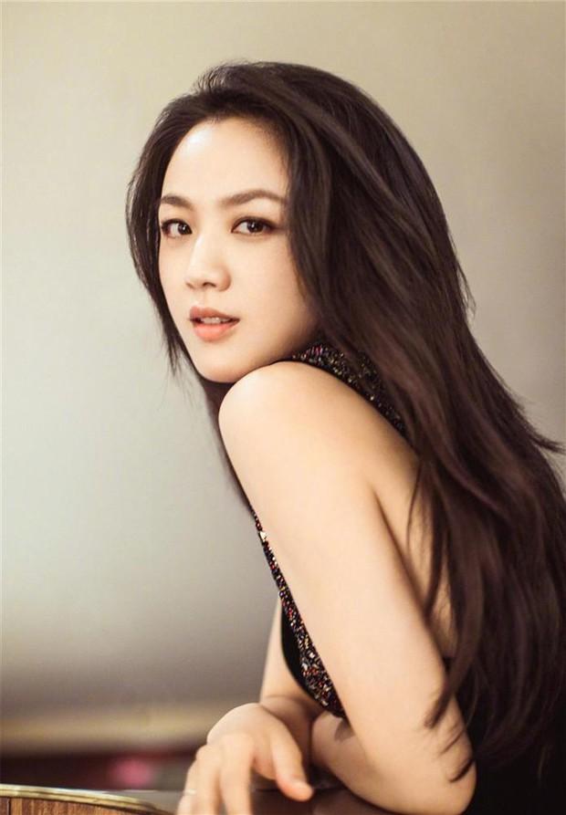 Bảng xếp hạng địa vị sao nữ Cbiz: Củng Lợi xứng danh chị đại, Dương Mịch - Triệu Lệ Dĩnh bị đàn em vượt mặt - Ảnh 8.