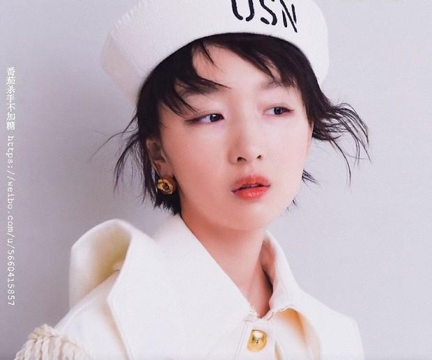 Bảng xếp hạng địa vị sao nữ Cbiz: Củng Lợi xứng danh chị đại, Dương Mịch - Triệu Lệ Dĩnh bị đàn em vượt mặt - Ảnh 10.