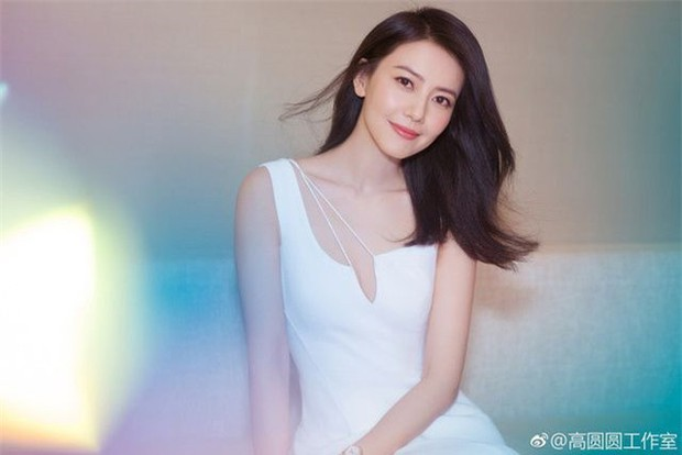 Bảng xếp hạng địa vị sao nữ Cbiz: Củng Lợi xứng danh chị đại, Dương Mịch - Triệu Lệ Dĩnh bị đàn em vượt mặt - Ảnh 11.