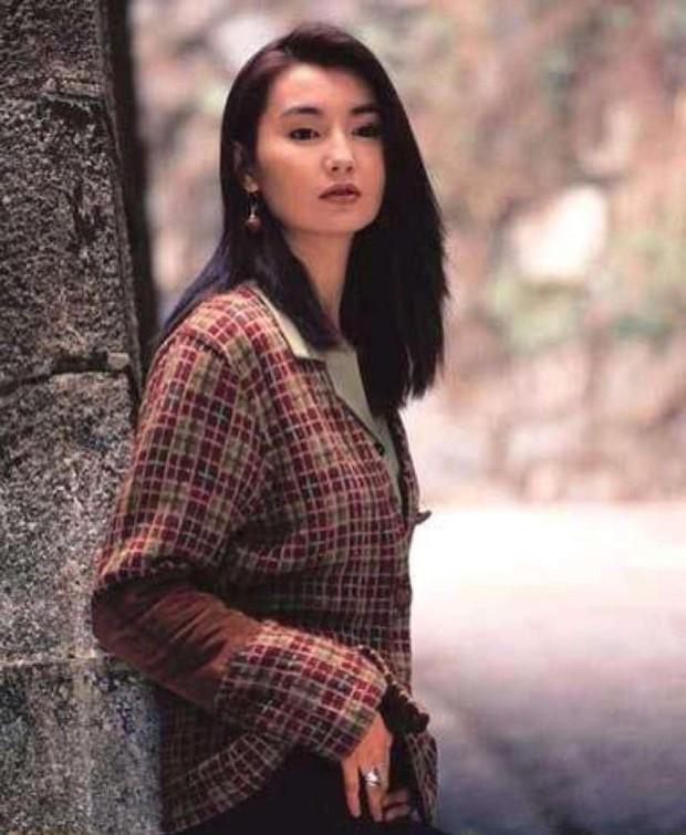Bảng xếp hạng địa vị sao nữ Cbiz: Củng Lợi xứng danh chị đại, Dương Mịch - Triệu Lệ Dĩnh bị đàn em vượt mặt - Ảnh 2.