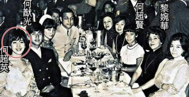 Hà Siêu Anh: Ái nữ được trùm sòng bạc Macau yêu chiều nhất, cuối đời điên loạn và cái chết để lại nhiều uẩn khúc - Ảnh 1.