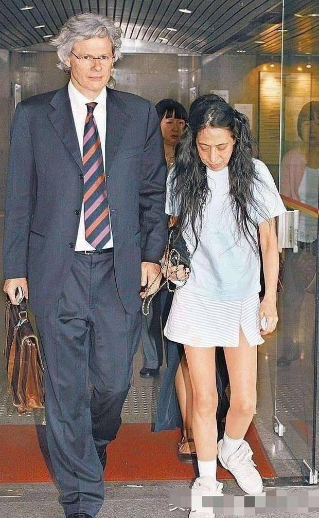 Hà Siêu Anh: Ái nữ được trùm sòng bạc Macau yêu chiều nhất, cuối đời điên loạn và cái chết để lại nhiều uẩn khúc - Ảnh 12.