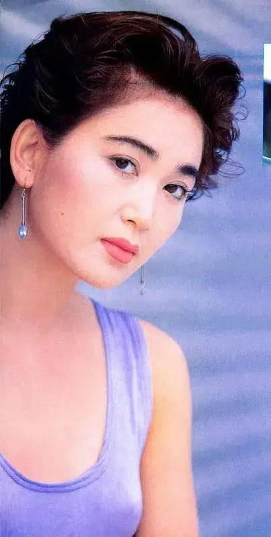 Vẻ đẹp ngày trẻ xuất sắc của Ôn Bích Hà: Bảo sao bà mãi mãi là Đát Kỷ đẹp nhất màn ảnh Hoa ngữ! - Ảnh 10.