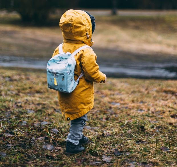Những ảnh hưởng tiêu cực của môi trường ô nhiễm, thiếu không gian xanh lên cuộc sống của con trẻ - Ảnh 3.