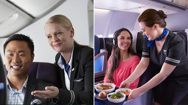 Từ vụ đăng story gây tranh cãi của Hiếu Orion: Chụp ảnh cùng tiếp viên hàng không trên máy bay là nên hay không? - Ảnh 6.