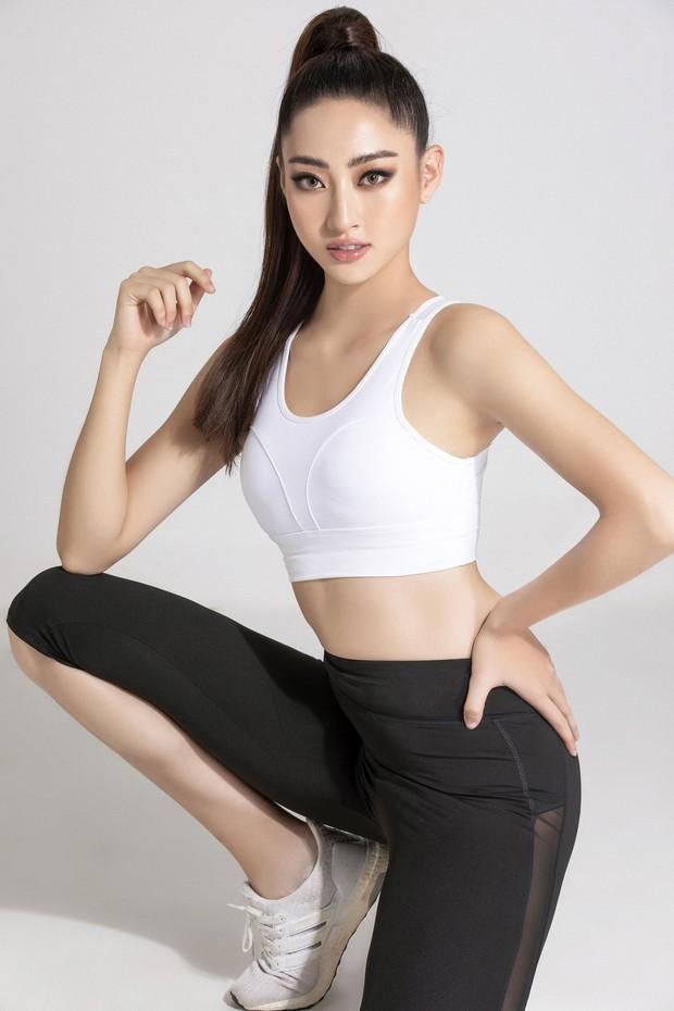 Hình ảnh Lương Thùy Linh xuất hiện trên trang chủ Miss World: Thần thái liệu có đủ làm nên kỳ tích sau Mỹ Linh, Tiểu Vy? - Ảnh 11.