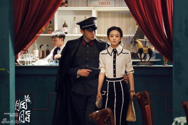 Loạt nam nhân mặc quân phục đẹp nhức nách: Đáng chú ý nhất là cả dàn trai trẻ chẳng ai xô đổ được ông chú Chung Hán Lương! - Ảnh 19.