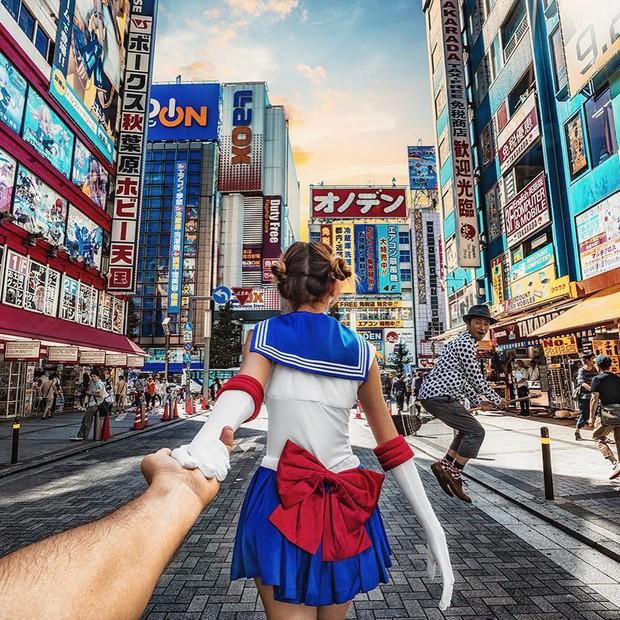 """100 điều nhất định phải làm khi đến Nhật Bản, lưu lại ngay để sau này có tiền chúng ta cùng """"triển"""" luôn! - Ảnh 14."""