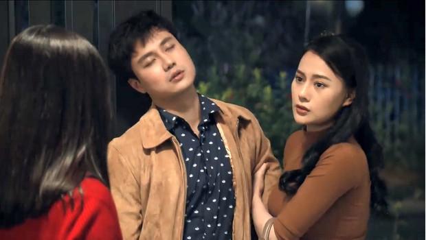 Hội bồ cũ lu xu bu màn ảnh Việt 2019: Nhã Tuesday vẫn thua xa cô Ngân liêm sỉ trong Hoa Hồng Trên Ngực Trái - Ảnh 7.
