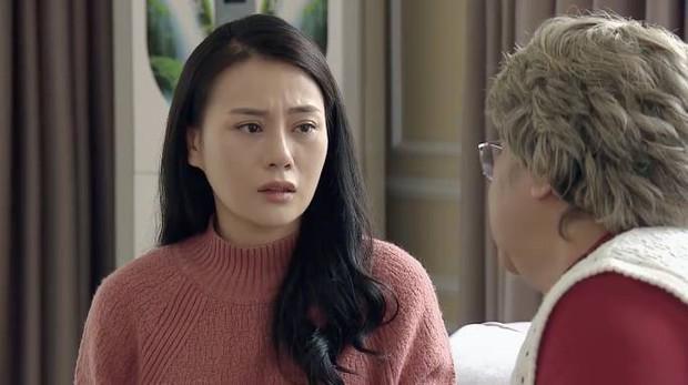 Hội bồ cũ lu xu bu màn ảnh Việt 2019: Nhã Tuesday vẫn thua xa cô Ngân liêm sỉ trong Hoa Hồng Trên Ngực Trái - Ảnh 8.