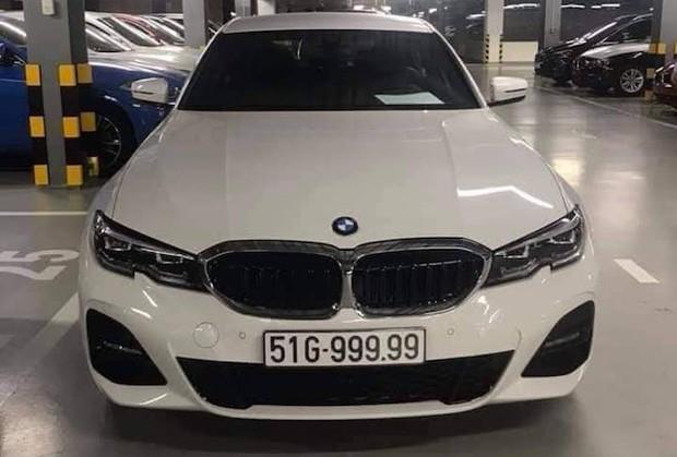 Chủ xe BMW 330i biển số 51G - 999.99: Gia đình tôi không có ý định bán xe - Ảnh 2.
