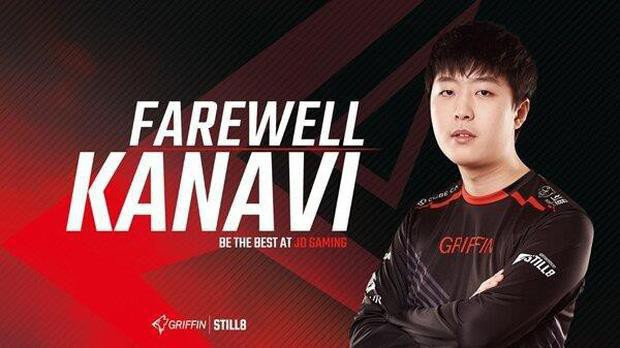 Drama đi đến hồi kết, Riot Games Trung Quốc tuyên bố Griffin vi phạm hợp đồng tuyển thủ - Ảnh 3.
