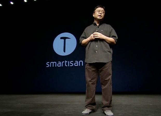 Nghiệp quật không chừa một ai: Chủ nhân hãng smartphone Trung Quốc từng khoe sẽ mua lại cả Apple vừa bị cấm đi tàu điện, máy bay vì nợ xấu - Ảnh 1.