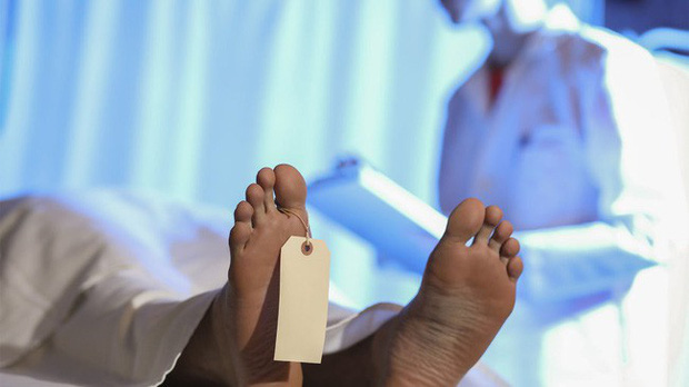 Tìm hiểu 21 bước của quy trình pháp y khám nghiệm tử thi phục vụ điều tra và những sự thật khiến nhiều người rợn tóc gáy - Ảnh 1.