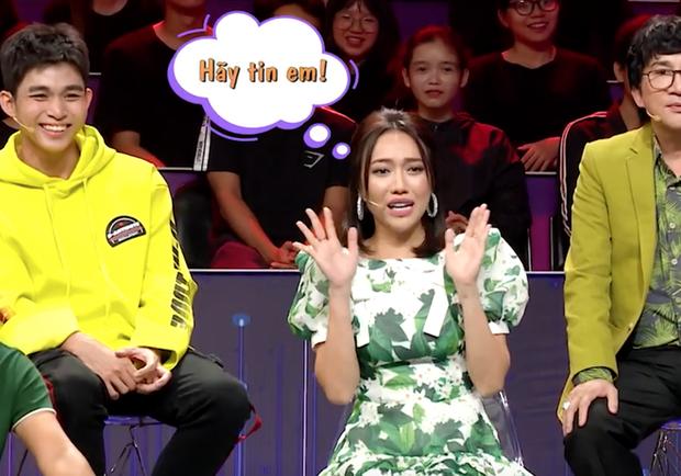 Chết cười Diệu Nhi làm tuesday trong chuyện tình của cặp đôi chú chó Củ Cải – Kim Chi - Ảnh 4.