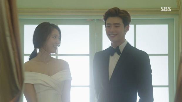 10 cô dâu đẹp nhất trên màn ảnh: Lưu Diệc Phi trong sáng thuần khiết, Jun Ji Hyun kiêu sa sang chảnh - Ảnh 15.