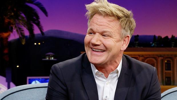 """Màn nhận xét thí sinh gay gắt như """"tát nước vào mặt"""" của Gordon Ramsay lại được chia sẻ rầm rộ, nhưng là vì... quá cute - Ảnh 9."""