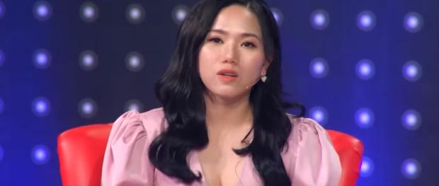 Hiếm khi chơi gameshow, Thùy Chi vẫn chặt ngọt Trấn Thành - Trường Giang bởi nét ngây ngô, đáng yêu - Ảnh 4.
