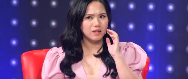 Vẻ mặt của cô giáo khi không hiểu từ lóng mà Trấn Thành nói