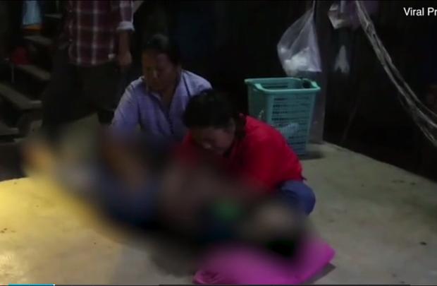 Vừa dùng điện thoại vừa sạc pin, cô gái trẻ tuổi gặp tai nạn đáng tiếc dẫn tới tử vong - Ảnh 1.
