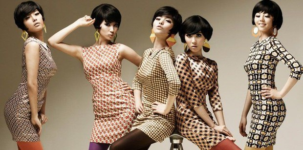 """7 girlgroup Kpop làm rạng danh Hàn Quốc: """"Tường thành"""" và """"nhóm nữ quốc dân thế hệ mới"""" vẫn phải chịu thua BLACKPINK - Ảnh 3."""