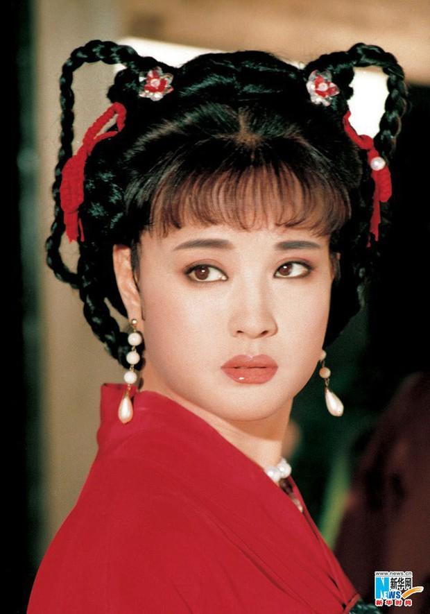 Võ Tắc Thiên Lưu Hiểu Khánh: Tỷ phú nức tiếng, 4 đời chồng, yêu trai trẻ nhưng không con cái - Ảnh 1.