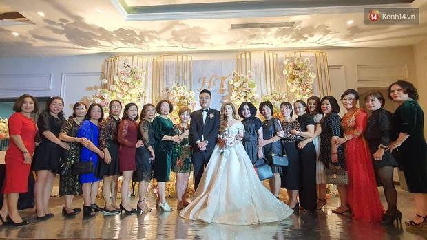Justatee, Emily cùng dàn sao Việt bất ngờ hội ngộ trong đám cưới của nam rapper đình đám LiL Knight - Ảnh 2.