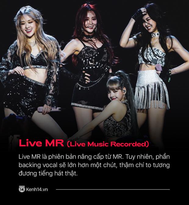 Chuyện hát live luôn là đề tài muôn thuở để fan Kpop choảng nhau: Hát đè thì bảo là nhép, thu âm sẵn thì bảo hát live, phân biệt thế nào? - Ảnh 6.