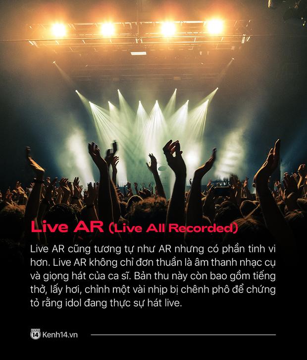 Chuyện hát live luôn là đề tài muôn thuở để fan Kpop choảng nhau: Hát đè thì bảo là nhép, thu âm sẵn thì bảo hát live, phân biệt thế nào? - Ảnh 15.