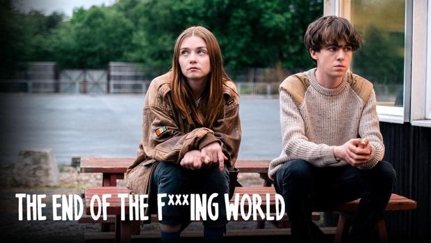 The End of the F***ing World: Thấm thía nỗi cô đơn tuổi dậy thì trong phim teen kì dị nhất trên Netflix - Ảnh 7.