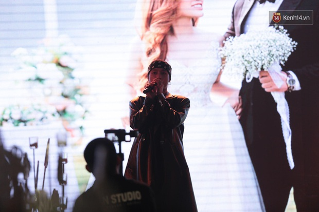 Justatee, Emily cùng dàn sao Việt bất ngờ hội ngộ trong đám cưới của nam rapper đình đám LiL Knight - Ảnh 7.