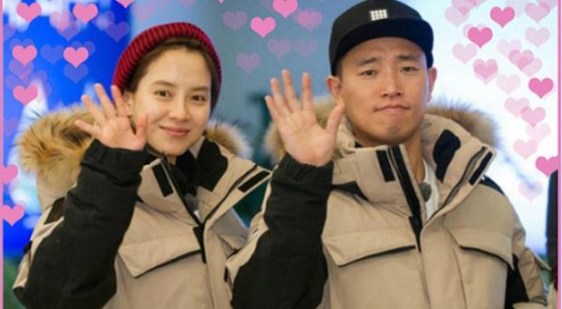 Fan của Monday Couple được phen dậy sóng khi Gary bình luận vào bài đăng có hình Song Ji Hyo - Ảnh 6.