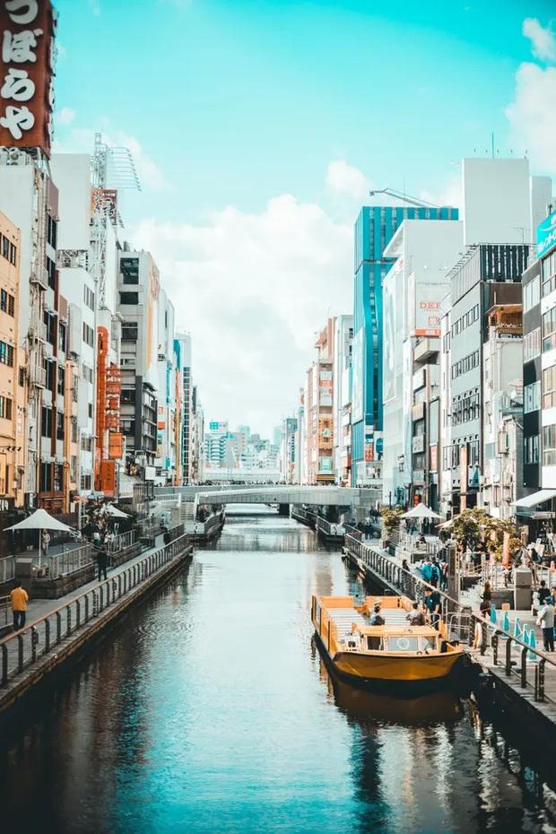 Đến Nhật Bản lần đầu kiểu gì ai cũng mắc phải những sai lầm này, nên ghim kỹ để tránh rước họa vào người (phần 1) - Ảnh 3.