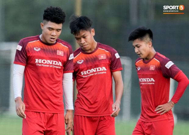 Thầy Park và U22 Việt Nam gặp khó vì chủ nhà SEA Games 2019 hai lần bác bỏ đề xuất này - Ảnh 1.