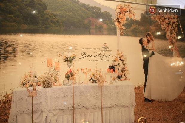 Justatee, Emily cùng dàn sao Việt bất ngờ hội ngộ trong đám cưới của nam rapper đình đám LiL Knight - Ảnh 14.
